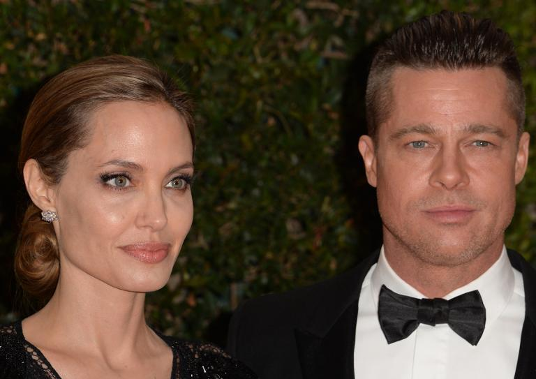 Brangelina to move to S.Africa for new film