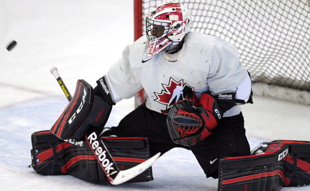 WJC: Team Canada Coffee Talk; Malcolm Subban A Focal Point After Group Struggle Vs. Finland