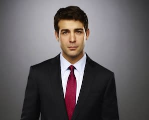Pilot News: James Wolk Signs on to David E. Kelley's CBS Comedy Crazy Ones
