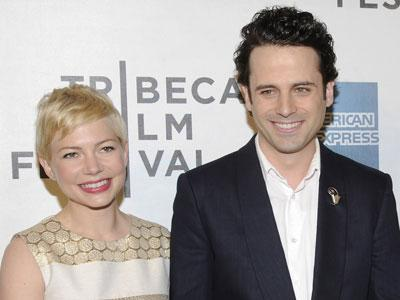 Michelle Williams is a 'delight' says co-star