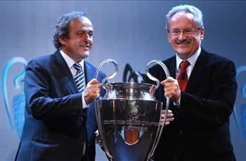 Platini: Bayern and Chelsea were better than Real Madrid and Barcelona