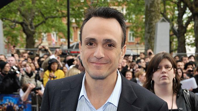 Night at the Museum 2 UK premiere 2009 Hank Azaria