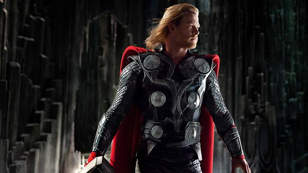 Movie Talk Chris Hemsworth Thor 630