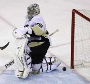 Rangers stay alive again, force Game 7 vs. Pens