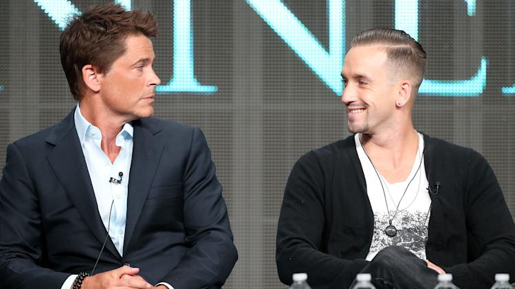 2013 Summer TCA Tour - Day 1
