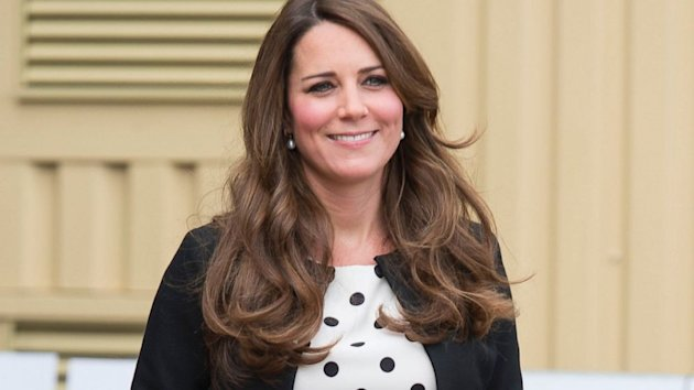 Is Kate Middleton Late? Figuring Out a Due Date (ABC News)