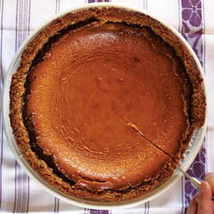 Sugar and Spice: New Twists on Thanksgiving Desserts