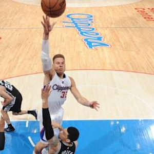 Blake Griffin Scores Triple-Double in Game 7