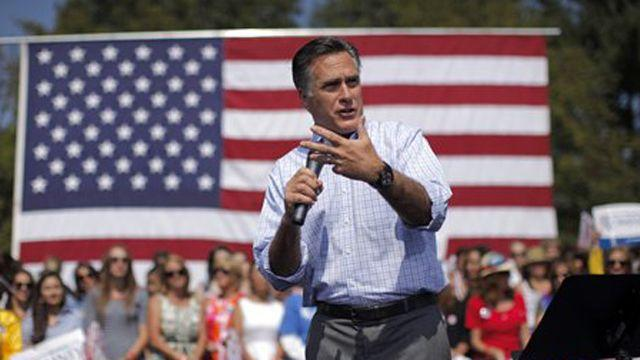 Romney campaign rips 'amateur hour' at the White House