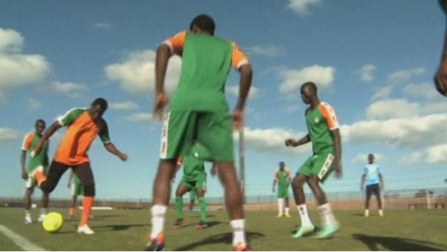 African Cup of Nations - Ghana ready for crunch time