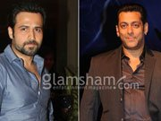 Salman is missing the fun of &#39;Serial Kissing&#39; says Emraan