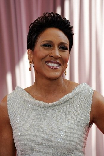 Robin Roberts of 'Good Morning&nbsp;&hellip;