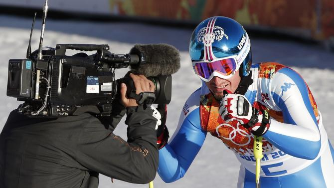 Kostelic, Miller, Ligety chase medals in combined