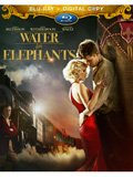 Water For Elephants Box Art