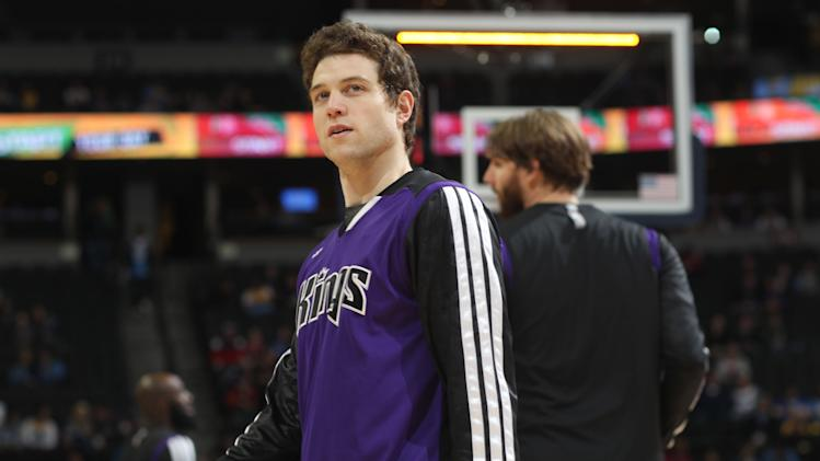 G Fredette excited to join Chicago Bulls