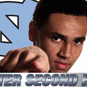 UNC's Marcus Paige: More Than Mr. Second Half