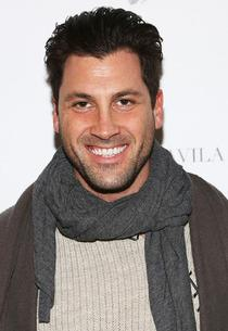 Maksim Chmerkovskiy | Photo Credits: Rob Kim/Getty Images