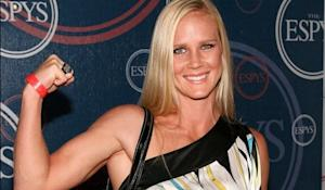 Holly Holm Says Women's Boxing Lacks Following, But Women's MMA Can't Be Ignored