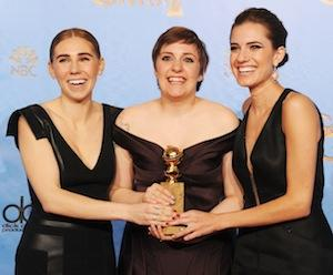 HBO Renews 'Girls' for 12-Episode Season 3; Starts Shooting in March (Update)