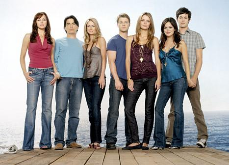 "Rachel Bilson Talks Possibility of The O.C. Reunion: ""It Would Be Fun"""