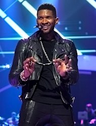 Usher Keeps His 'Voice' Strategy Under Wraps