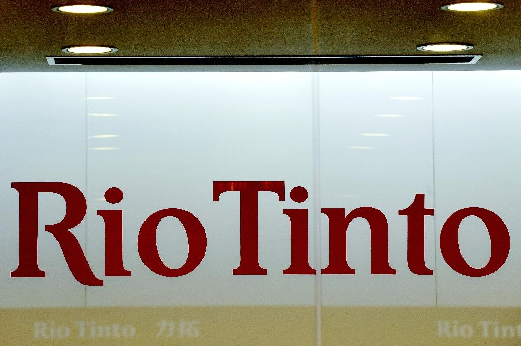 Rio Tinto slumps into annual net loss as slowdown bites