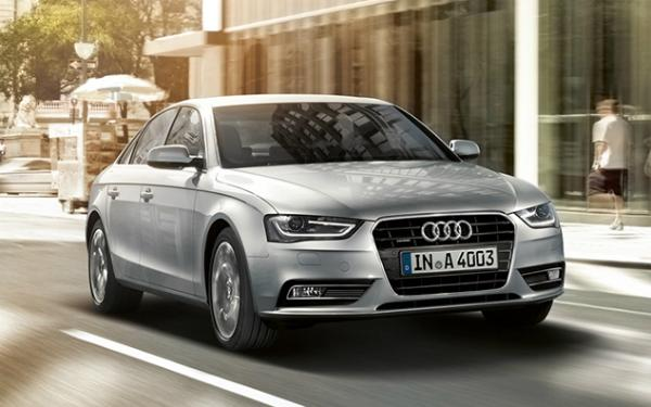 Car Dealership Challenges You to Tweet Your Way to a New Audi