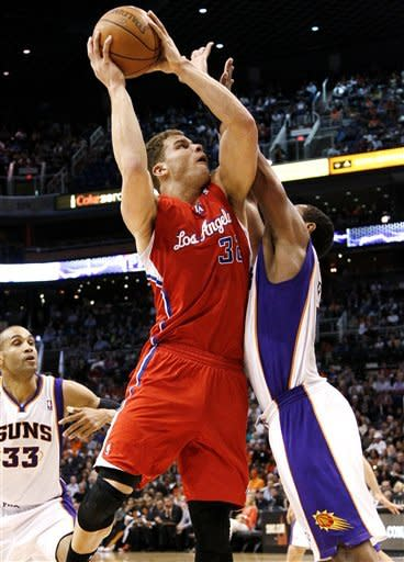 Suns rally to beat Clippers 81-78