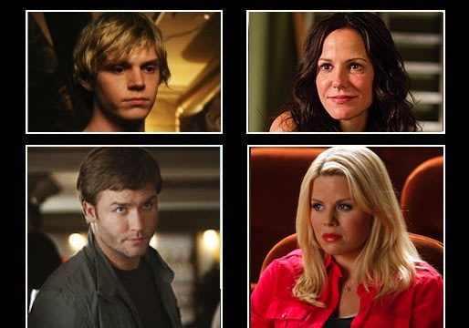 Matt&#39;s Inside Line: Scoop on Horror Story, Smash, Weeds, Scandal, The Good Wife and More!