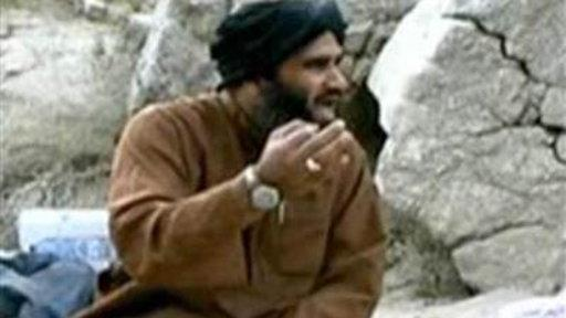 Bin Laden's Son-in-law Arrested, Brought to US