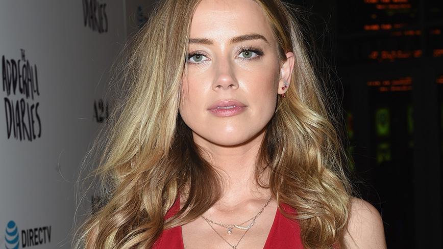 Amber Heard 'Did What She Did to Protect Herself'