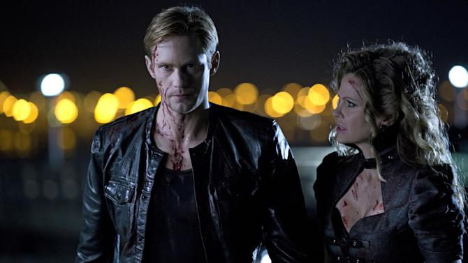 """""""True Blood"""" -- """"Who Are You, Really?"""""""