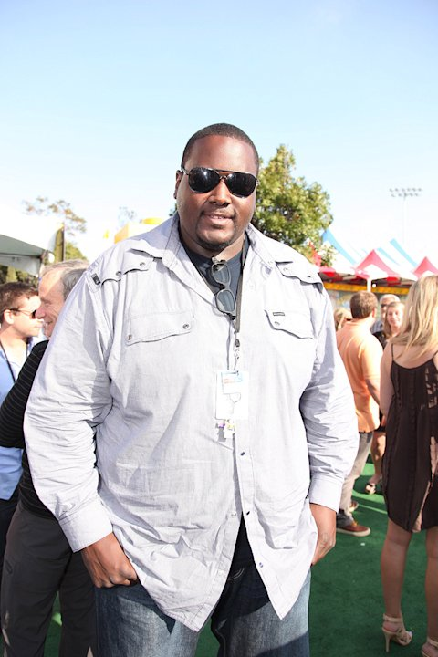 Toy Story 3 LA Premiere 2010 Quinton Aaron