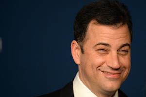 Jimmy Kimmel, ABC Urged by China to Issue a 'Sincere' Apology