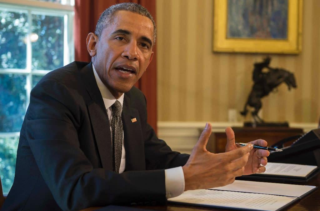 Obama commutes sentences of 22 drug offenders