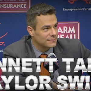 Virginia's Tony Bennett Compares UVA Fans to Taylor Swift Concert