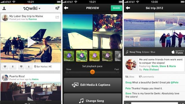 App of the Week: Qwiki for iPhone