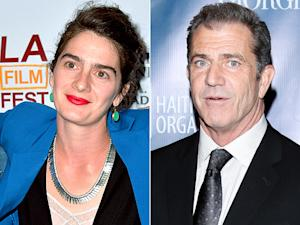 "Gaby Hoffmann: Mel Gibson ""Screamed at Me,"" Made Me Cry as a Kid"