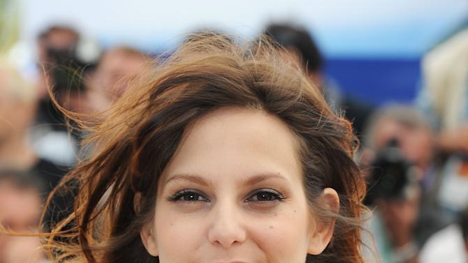 'Jeunes Talents Adami' Photocall - The 66th Annual Cannes Film Festival