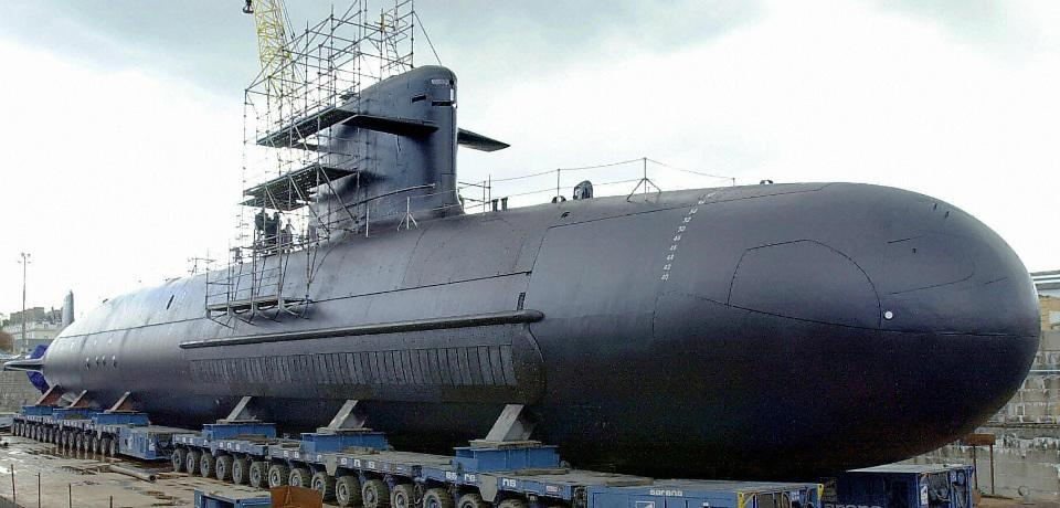 China Is Fueling a Submarine Arms Race in the Asia-Pacific