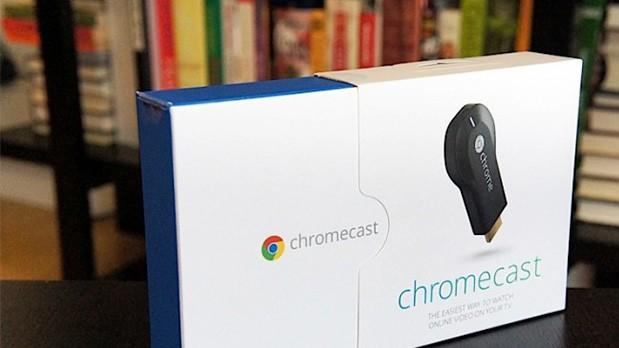 Chromecast's ultrasonic device pairing is much simpler than it sounds