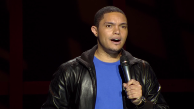 Watch the Next Jon Stewart, Trevor Noah, Joke About Taco Truck Culture Clash