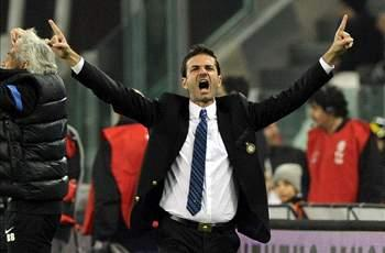 Stramaccioni slams Juventus for 'lack of respect'