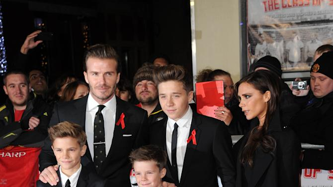 """""""The Class Of 92"""" - World Premiere - Red Carpet Arrivals"""