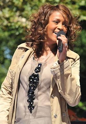 Whitney Houston's Clothes Go for Over $80k -- Plus a Look at Other Celebrity Estate Auctions