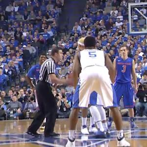 HIGHLIGHTS: Boise State MBB at Kentucky