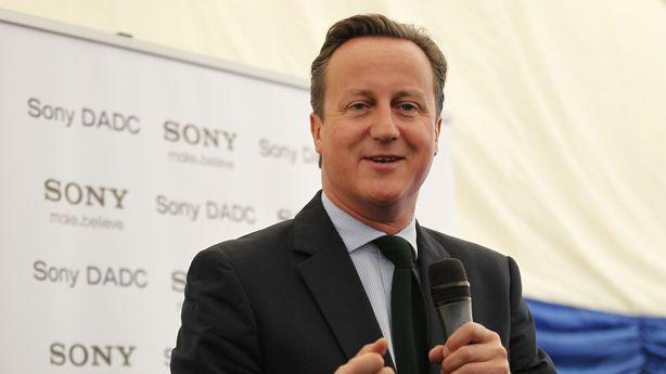 David Cameron's Semantic Chauvinism