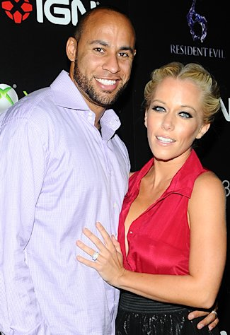 "Kendra Wilkinson, Hank Baskett: ""We're Back to Being Young and Fun Again!"""