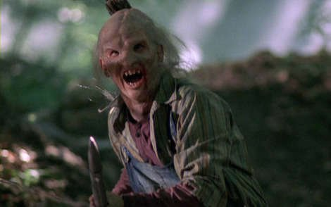 the gallery for gt wrong turn cannibals