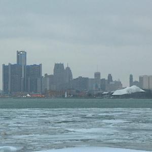 DETROIT MAY SEE THE END OF BANKRUPTCY